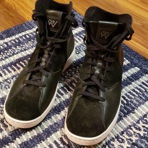 Like new Jordan sneakers size 12